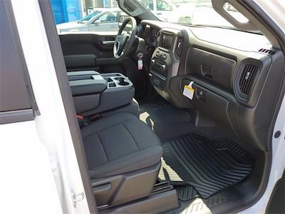 2021 Chevrolet Silverado 1500 Crew Cab 4x4, Pickup #75031 - photo 9