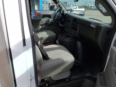 2021 Express 3500 4x2,  Supreme Spartan Cargo Cutaway Van #75125 - photo 12