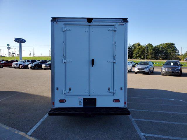 2021 Express 3500 4x2,  Supreme Spartan Cargo Cutaway Van #75126 - photo 7