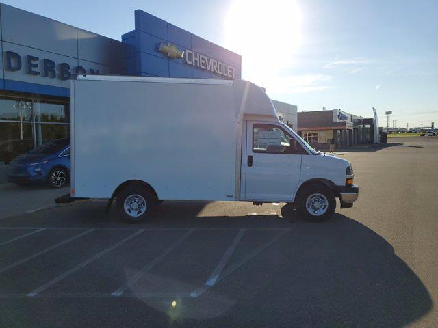 2021 Express 3500 4x2,  Supreme Spartan Cargo Cutaway Van #75126 - photo 8