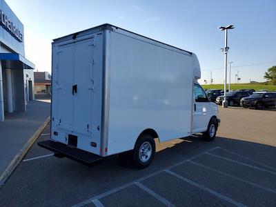 2021 Express 3500 4x2,  Supreme Spartan Cargo Cutaway Van #75126 - photo 2