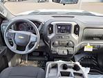 2021 Silverado 3500 Crew Cab 4x4,  Royal Truck Body Service Body #75170 - photo 9