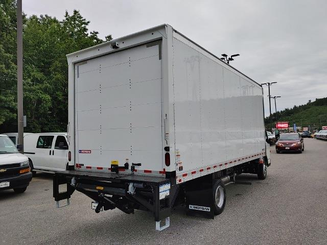 2020 Mitsubishi Fuso Truck, Dry Freight #58570CT - photo 1