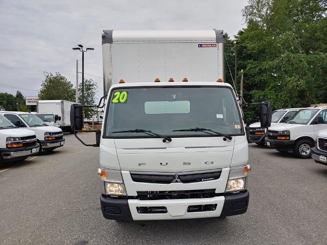 2020 Mitsubishi Fuso Truck, Cab Chassis #58572CT - photo 1
