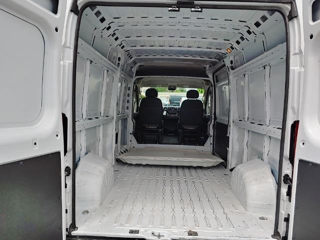 2020 Ram ProMaster 2500 High Roof FWD, Empty Cargo Van #58750CT - photo 1