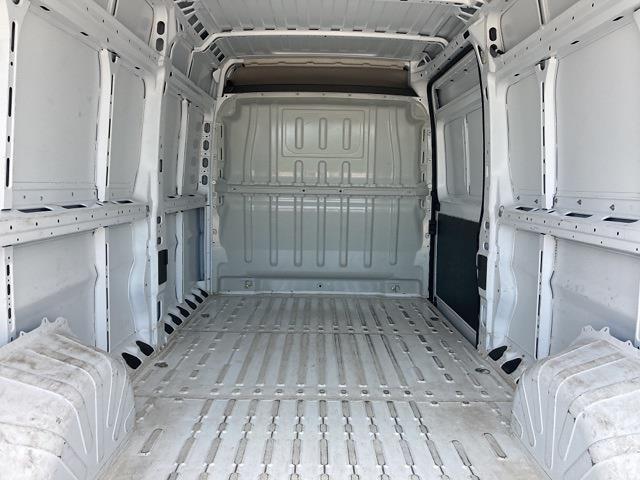 2020 Ram ProMaster 2500 High Roof FWD, Empty Cargo Van #58806CT - photo 1