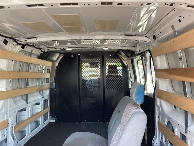2019 Ford Transit 250 Low Roof 4x2, Empty Cargo Van #58867CT - photo 1