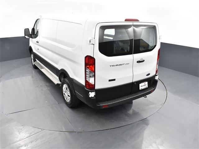 2019 Ford Transit 250 Low Roof 4x2, Empty Cargo Van #59266CT - photo 1