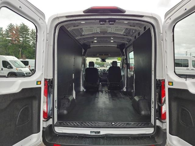 2019 Ford Transit 250 Medium Roof 4x2, Empty Cargo Van #59452CT - photo 1