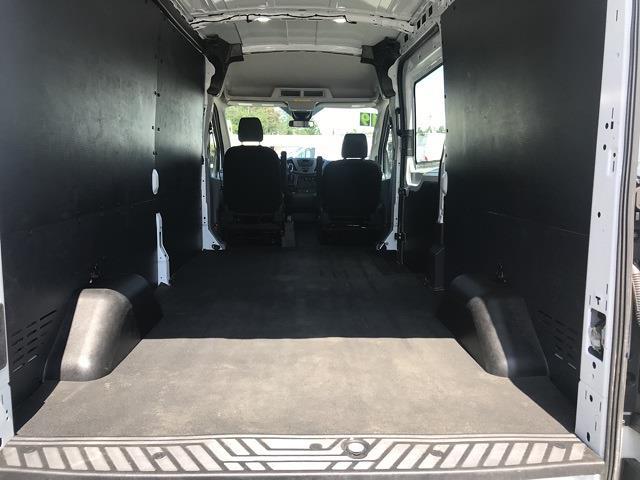 2019 Ford Transit 250 Medium Roof 4x2, Empty Cargo Van #59673CT - photo 1