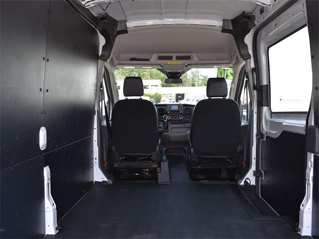 2020 Ford Transit 250 Medium Roof 4x2, Empty Cargo Van #59722CT - photo 1