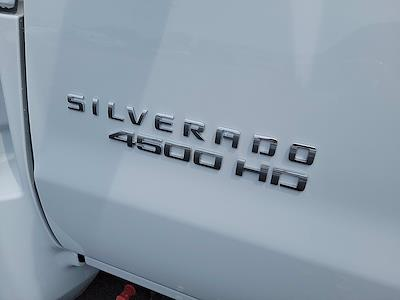 2021 Silverado 4500 Regular Cab DRW 4x2,  Cab Chassis #M1263 - photo 11