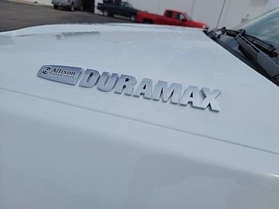 2021 Silverado 4500 Regular Cab DRW 4x2,  Cab Chassis #M1263 - photo 12