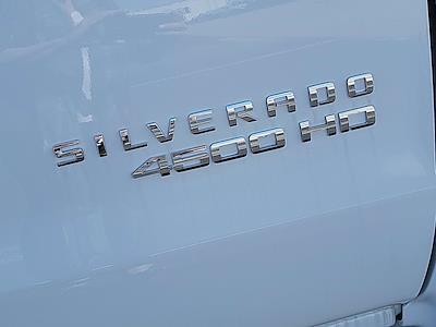 2021 Silverado 4500 Regular Cab DRW 4x2,  Cab Chassis #M1263 - photo 18