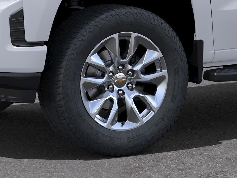 2021 Chevrolet Silverado 1500 Crew Cab 4x4, Pickup #M1314 - photo 7