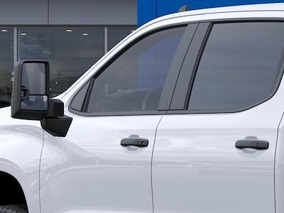 2021 Chevrolet Silverado 1500 Crew Cab 4x4, Pickup #M1314 - photo 10
