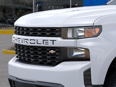 2021 Chevrolet Silverado 1500 Crew Cab 4x4, Pickup #M1314 - photo 11