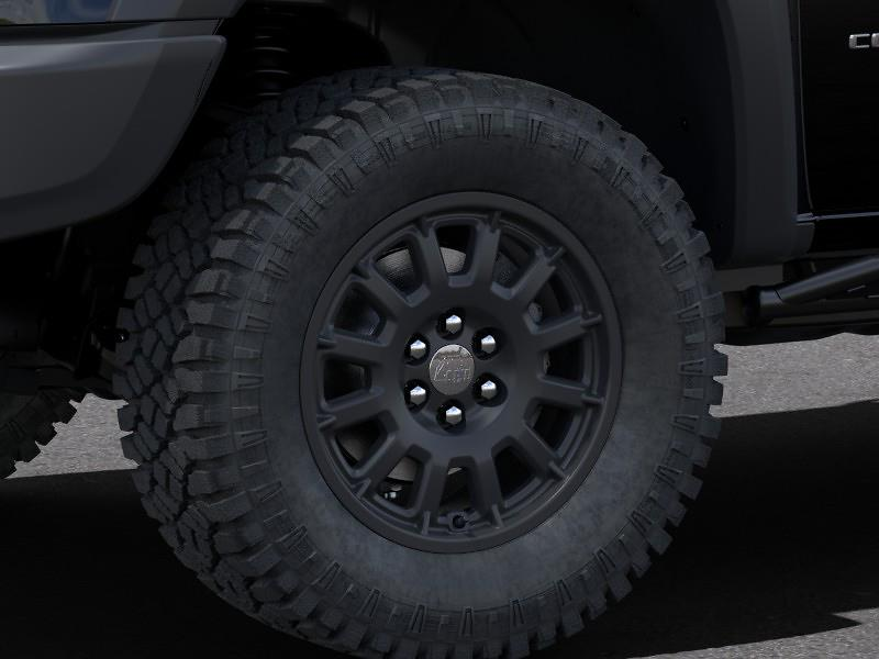 2021 Chevrolet Colorado Crew Cab 4x4, Pickup #M1327 - photo 7