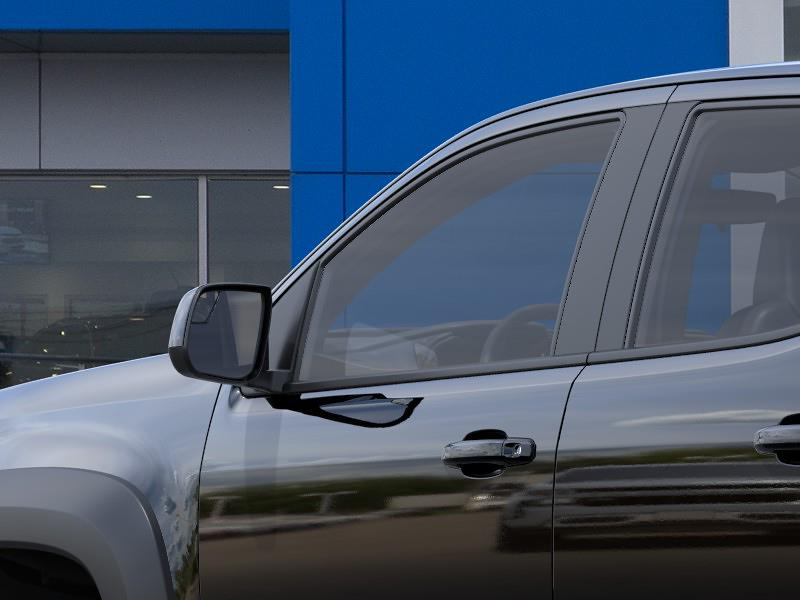 2021 Chevrolet Colorado Crew Cab 4x4, Pickup #M1327 - photo 10
