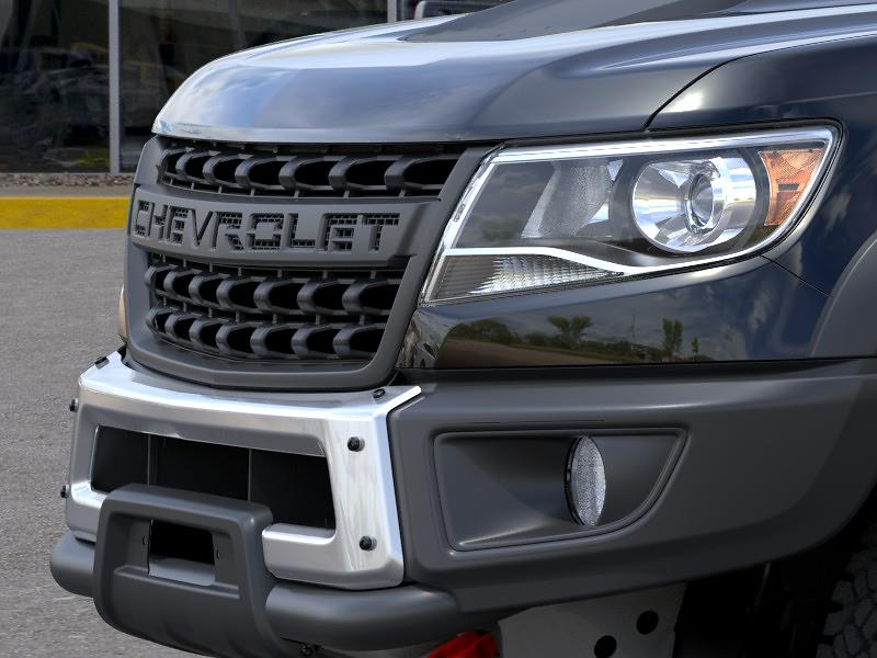 2021 Chevrolet Colorado Crew Cab 4x4, Pickup #M1327 - photo 11