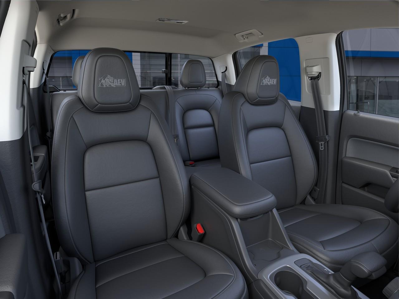 2021 Chevrolet Colorado Crew Cab 4x4, Pickup #M1327 - photo 13
