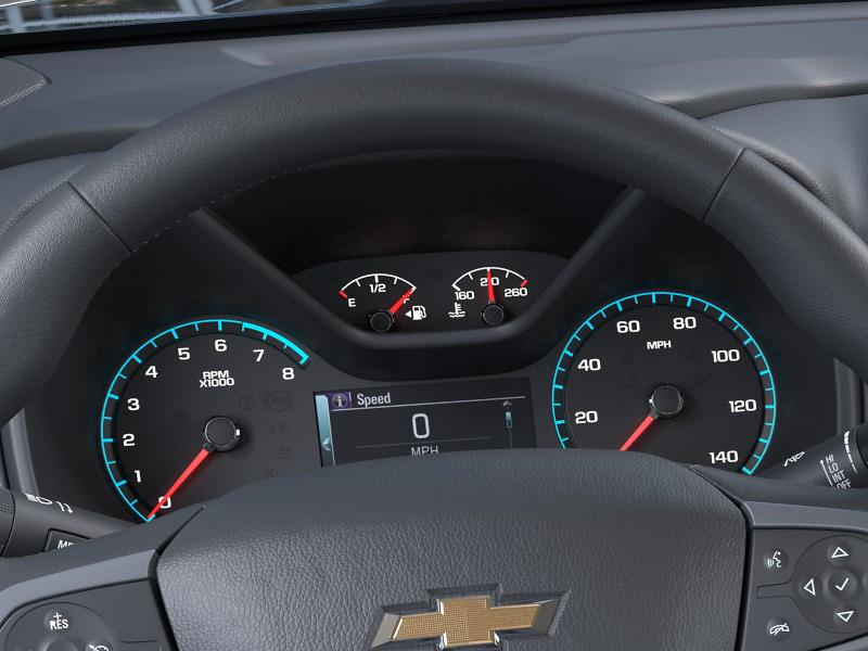 2021 Chevrolet Colorado Crew Cab 4x4, Pickup #M1327 - photo 15