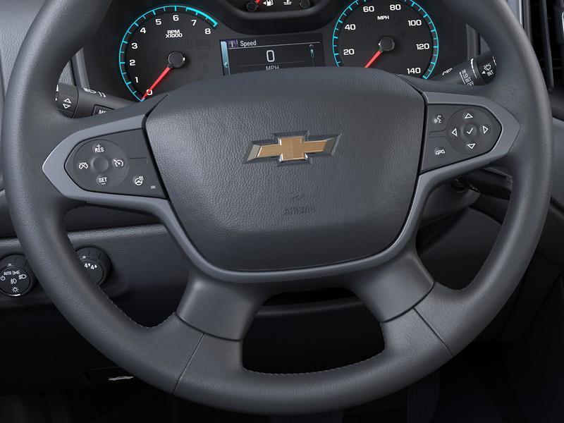 2021 Chevrolet Colorado Crew Cab 4x4, Pickup #M1327 - photo 16