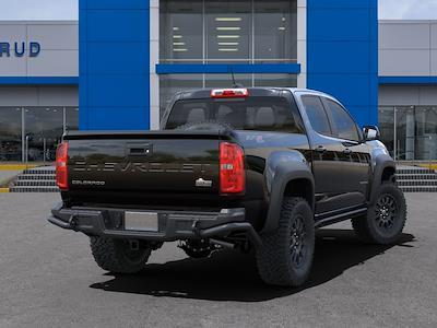 2021 Chevrolet Colorado Crew Cab 4x4, Pickup #M1327 - photo 2