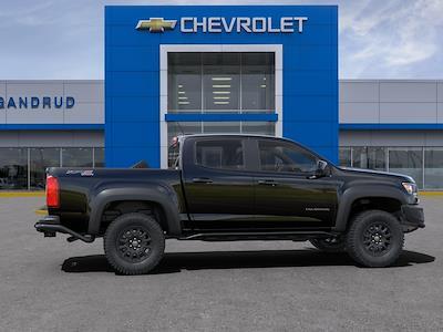 2021 Chevrolet Colorado Crew Cab 4x4, Pickup #M1327 - photo 5