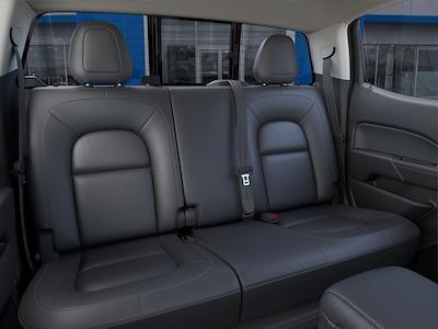 2021 Chevrolet Colorado Crew Cab 4x4, Pickup #M1327 - photo 14
