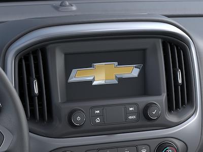 2021 Chevrolet Colorado Crew Cab 4x4, Pickup #M1327 - photo 17