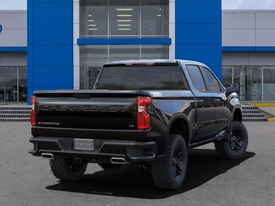 2021 Chevrolet Silverado 1500 Crew Cab 4x4, Pickup #M1335 - photo 2