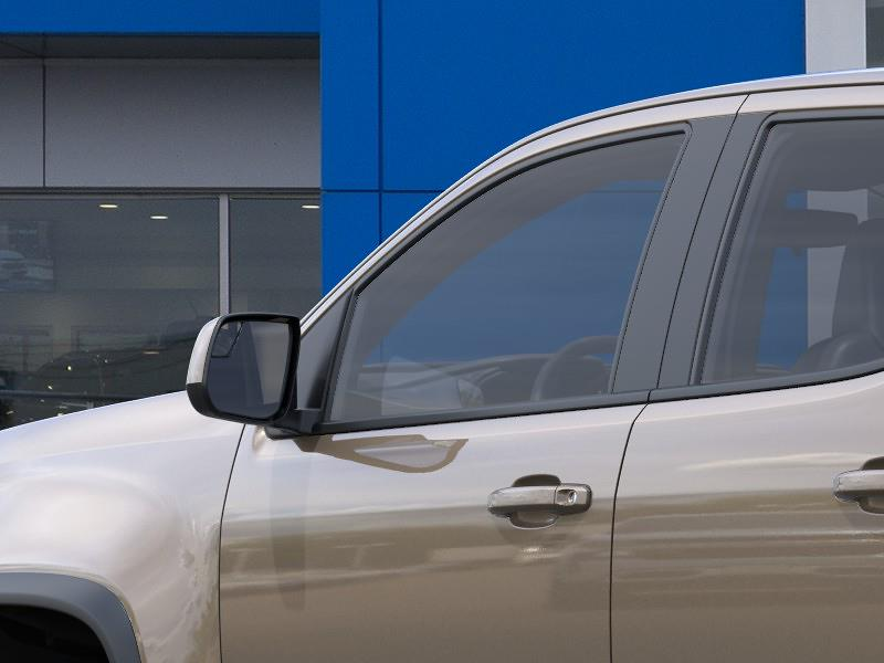 2021 Chevrolet Colorado Crew Cab 4x4, Pickup #M1341 - photo 10