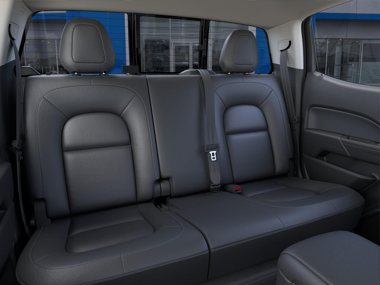 2021 Chevrolet Colorado Crew Cab 4x4, Pickup #M1341 - photo 14