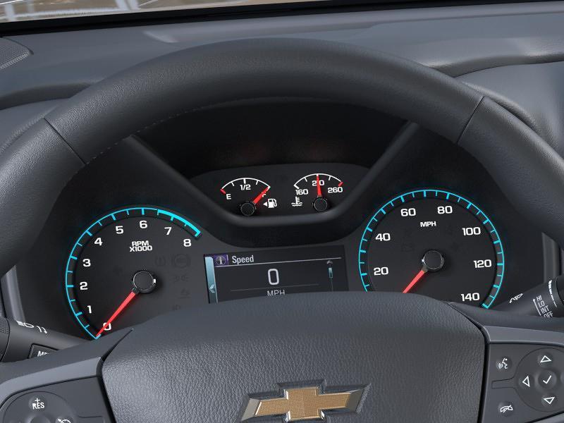 2021 Chevrolet Colorado Crew Cab 4x4, Pickup #M1341 - photo 15