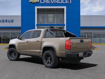 2021 Chevrolet Colorado Crew Cab 4x4, Pickup #M1341 - photo 4
