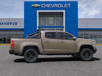 2021 Chevrolet Colorado Crew Cab 4x4, Pickup #M1341 - photo 5