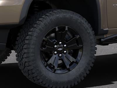 2021 Chevrolet Colorado Crew Cab 4x4, Pickup #M1341 - photo 7