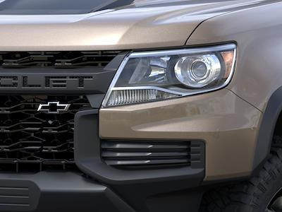 2021 Chevrolet Colorado Crew Cab 4x4, Pickup #M1341 - photo 8