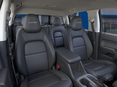 2021 Chevrolet Colorado Crew Cab 4x4, Pickup #M1341 - photo 13