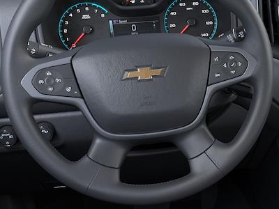 2021 Chevrolet Colorado Crew Cab 4x4, Pickup #M1341 - photo 16