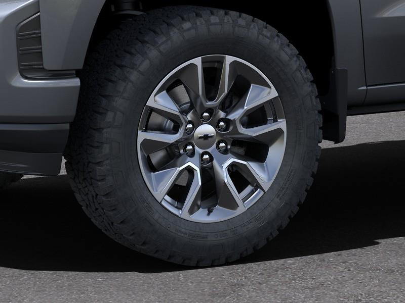 2021 Chevrolet Silverado 1500 Crew Cab 4x4, Pickup #M1347 - photo 7