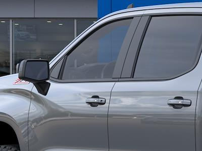 2021 Chevrolet Silverado 1500 Crew Cab 4x4, Pickup #M1347 - photo 10