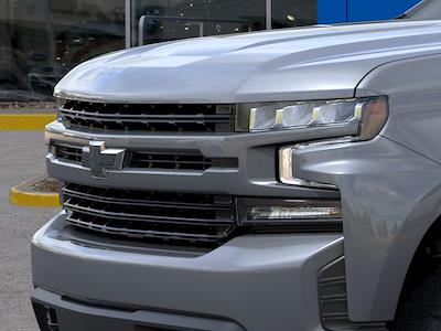 2021 Chevrolet Silverado 1500 Crew Cab 4x4, Pickup #M1347 - photo 11