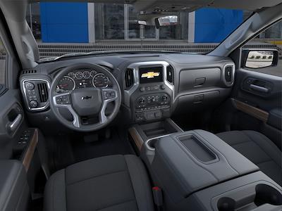 2021 Chevrolet Silverado 1500 Crew Cab 4x4, Pickup #M1347 - photo 12