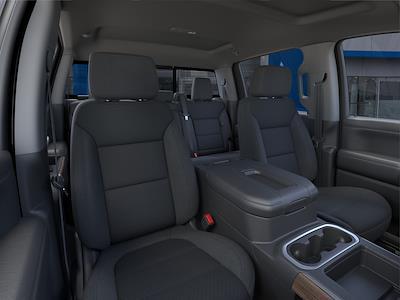 2021 Chevrolet Silverado 1500 Crew Cab 4x4, Pickup #M1347 - photo 13
