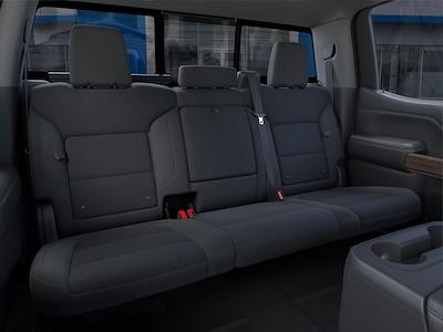 2021 Chevrolet Silverado 1500 Crew Cab 4x4, Pickup #M1347 - photo 14