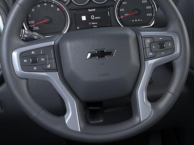 2021 Chevrolet Silverado 1500 Crew Cab 4x4, Pickup #M1347 - photo 16