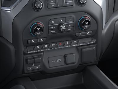 2021 Chevrolet Silverado 1500 Crew Cab 4x4, Pickup #M1347 - photo 20
