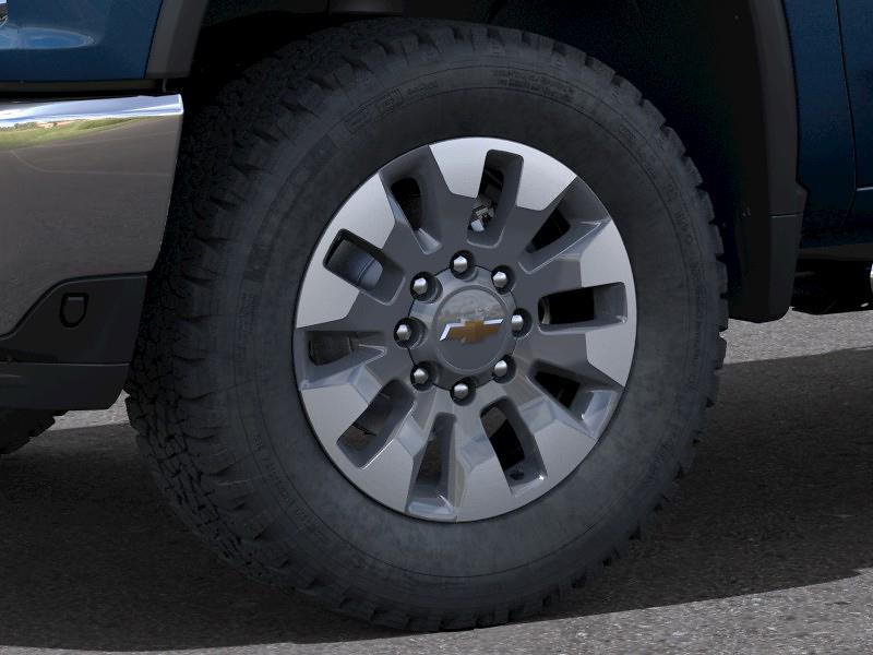 2021 Chevrolet Silverado 2500 Crew Cab 4x4, Pickup #M1349 - photo 7